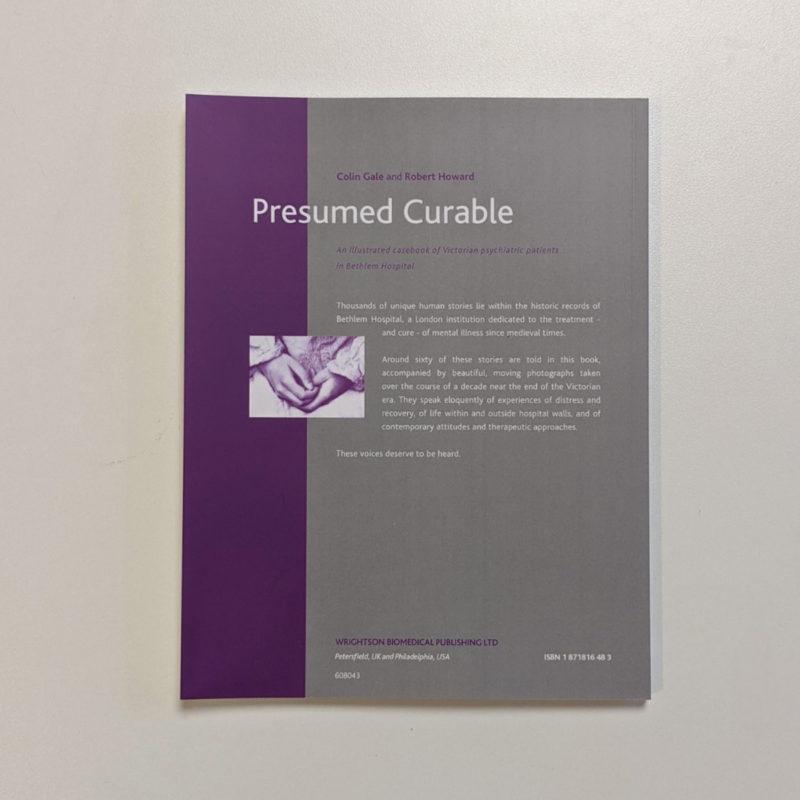 Presumed Curable