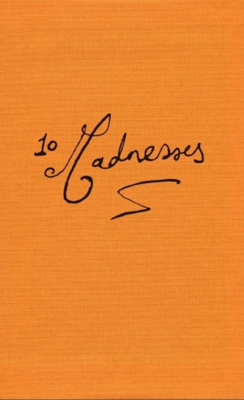 10 Madnesses 2