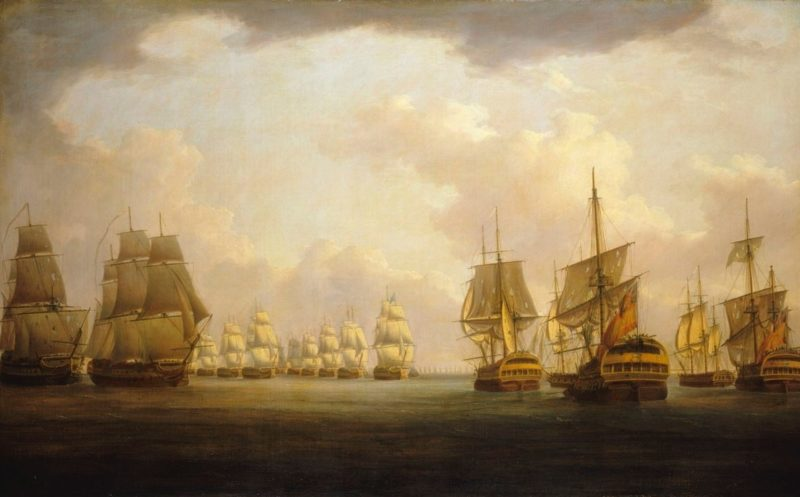 Battle of Finisterre