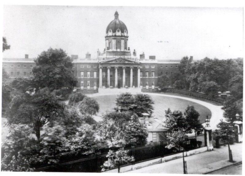 Bethlem c 1900