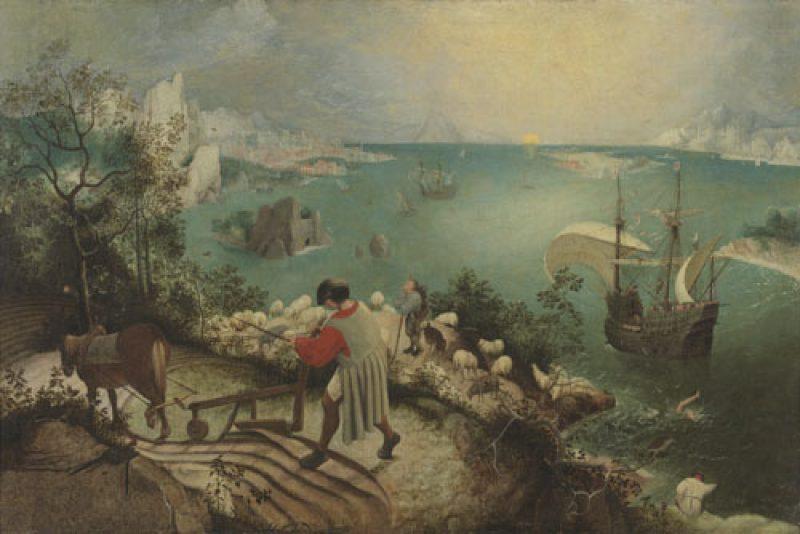 Bruegel 4030Dig L