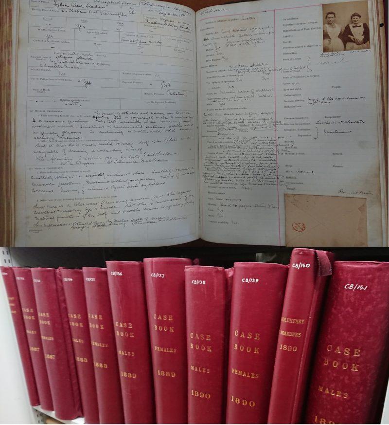 Casebook composite