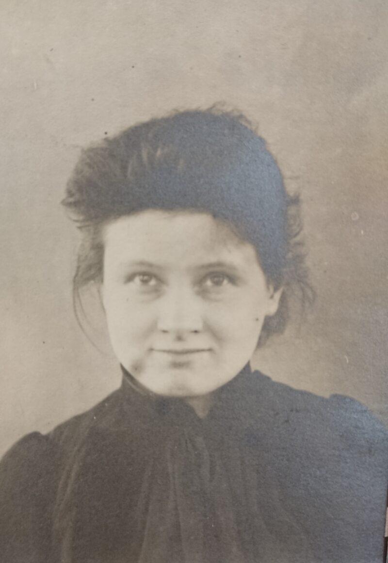Dorothy Leese
