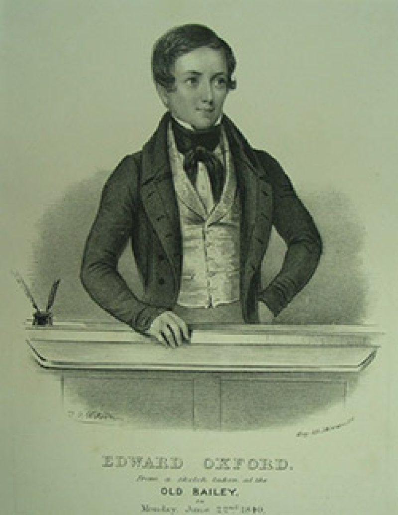 Edward  Oxford