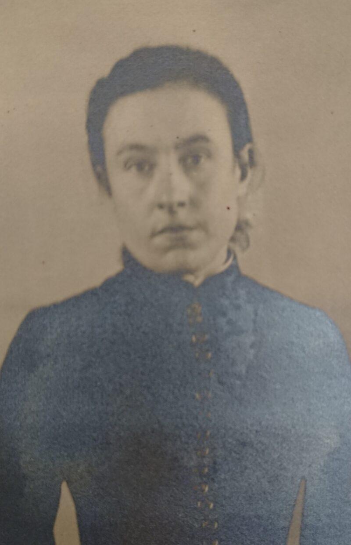Elizabeth Vigars