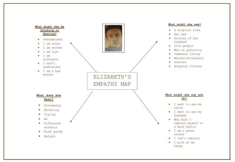 Elizabeths Empathy
