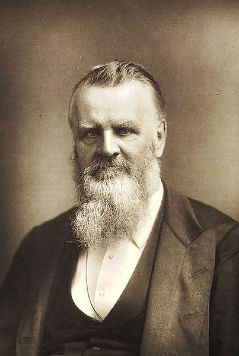 Henry Morley
