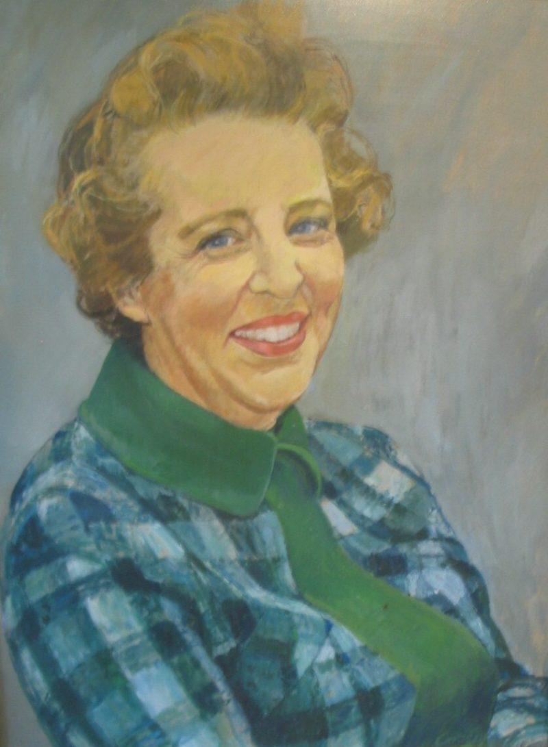 LDBTH9 15 Eileen Skellern 1985 b