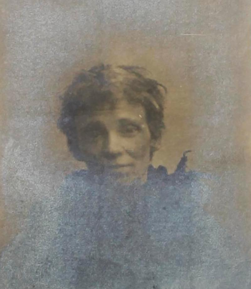 Leonora Mottram