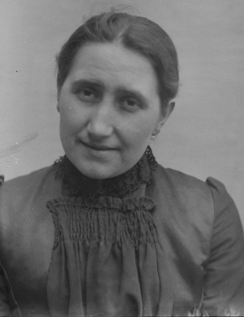 Louisa Lyte Skipper