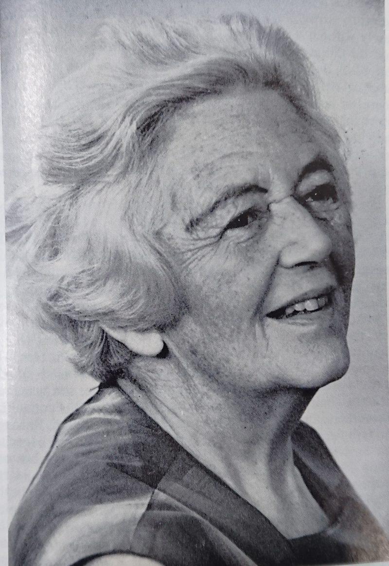 Mary Ormerod