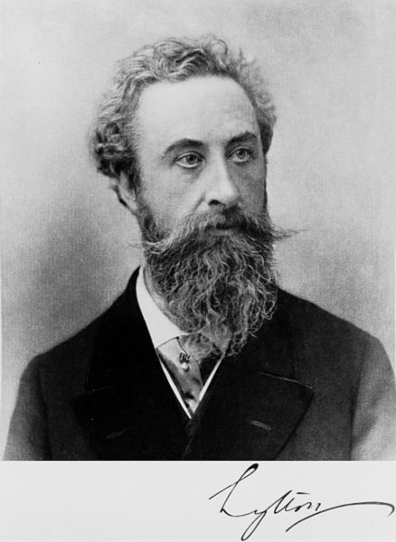 Robert Bulwer Lytton