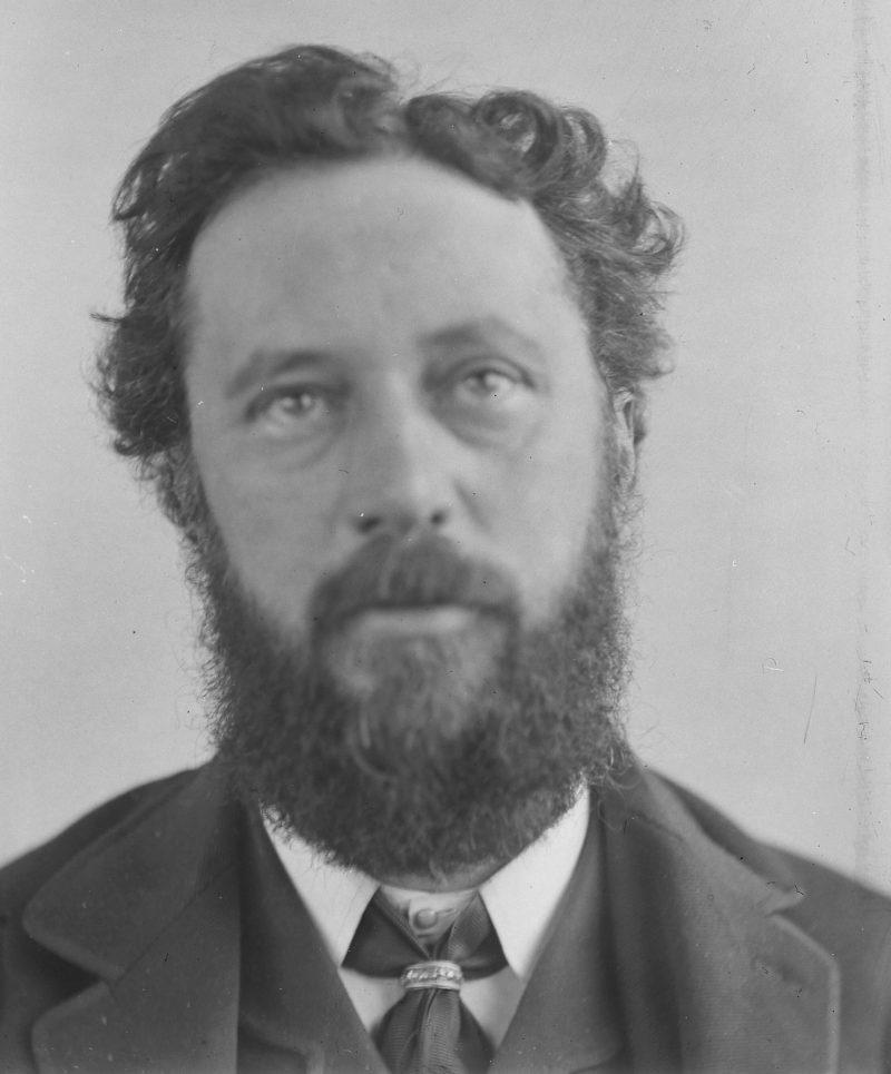 William Charles Chard