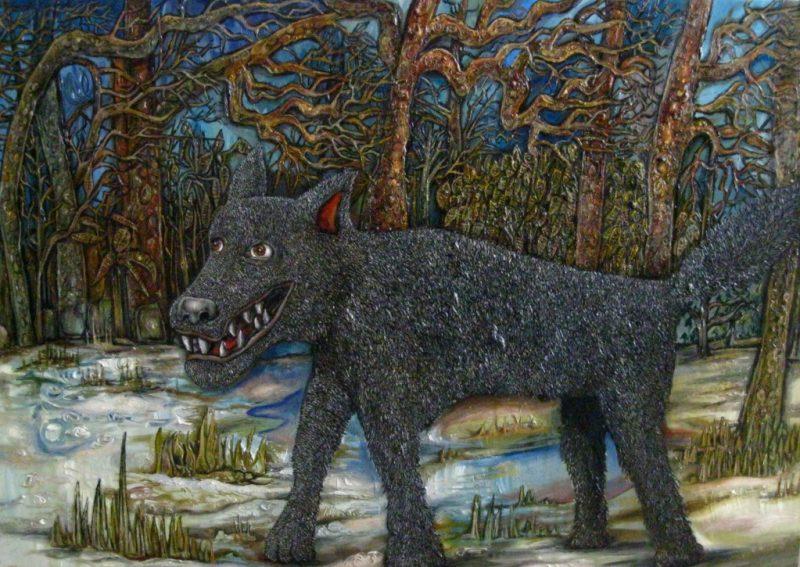 Alanstreets Watchingwolf