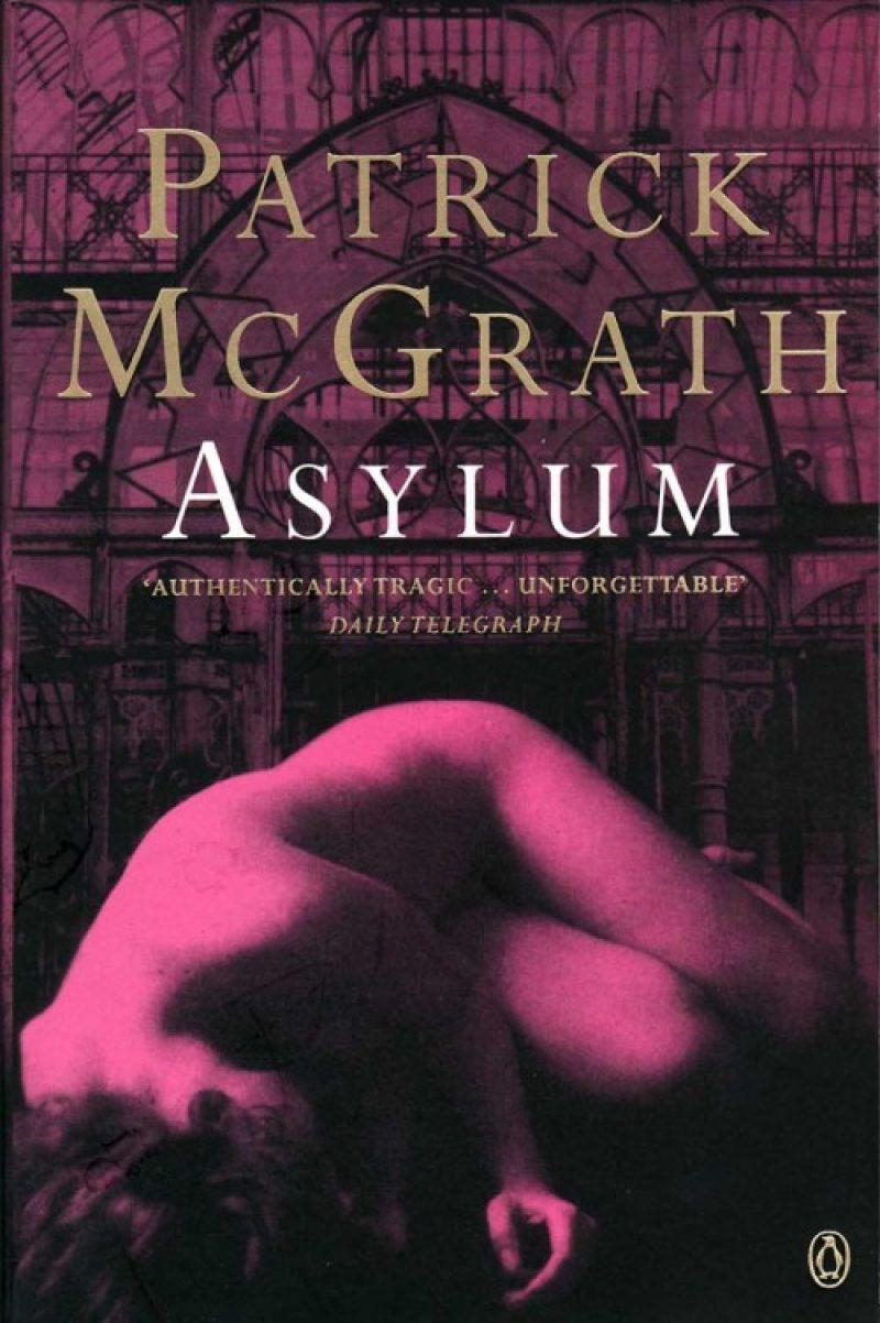 Asylum 500X751