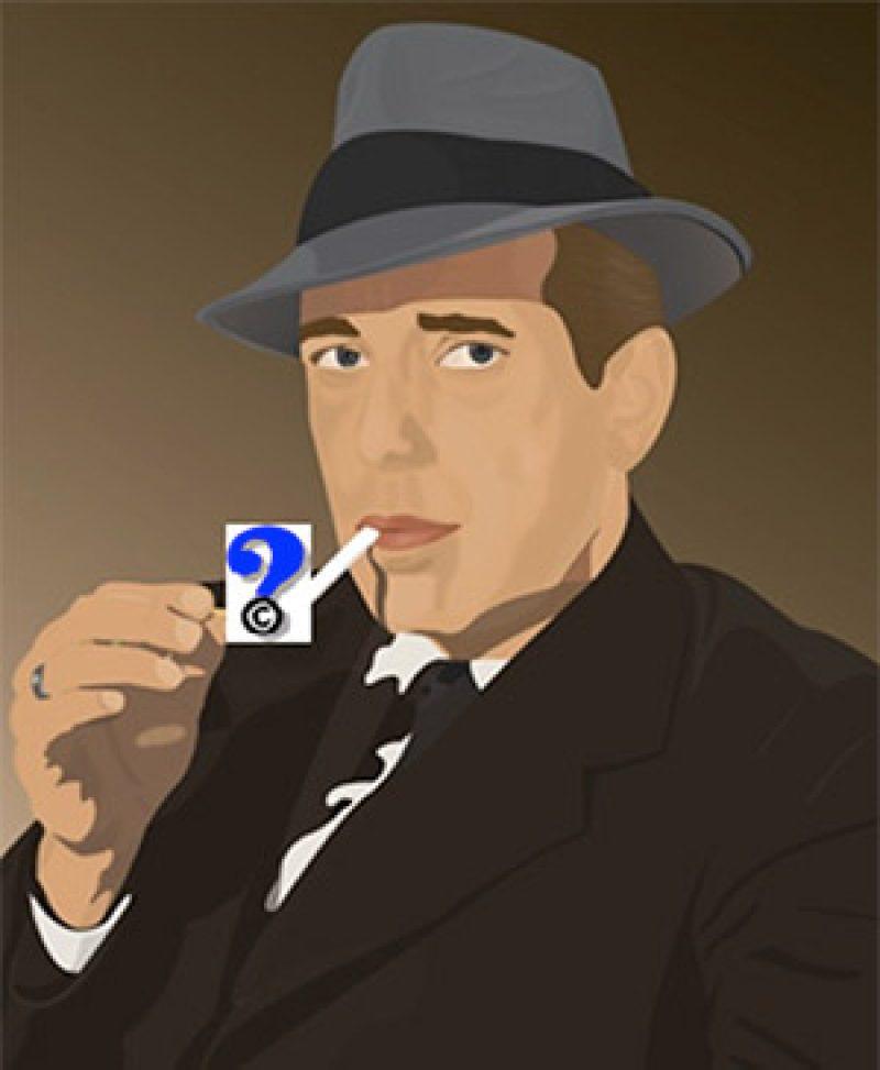 Detective Image