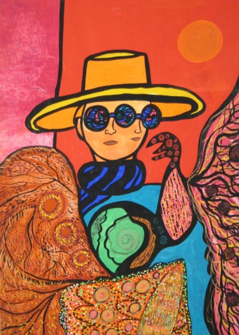 Ldbth193 David Hockney I 1978 B
