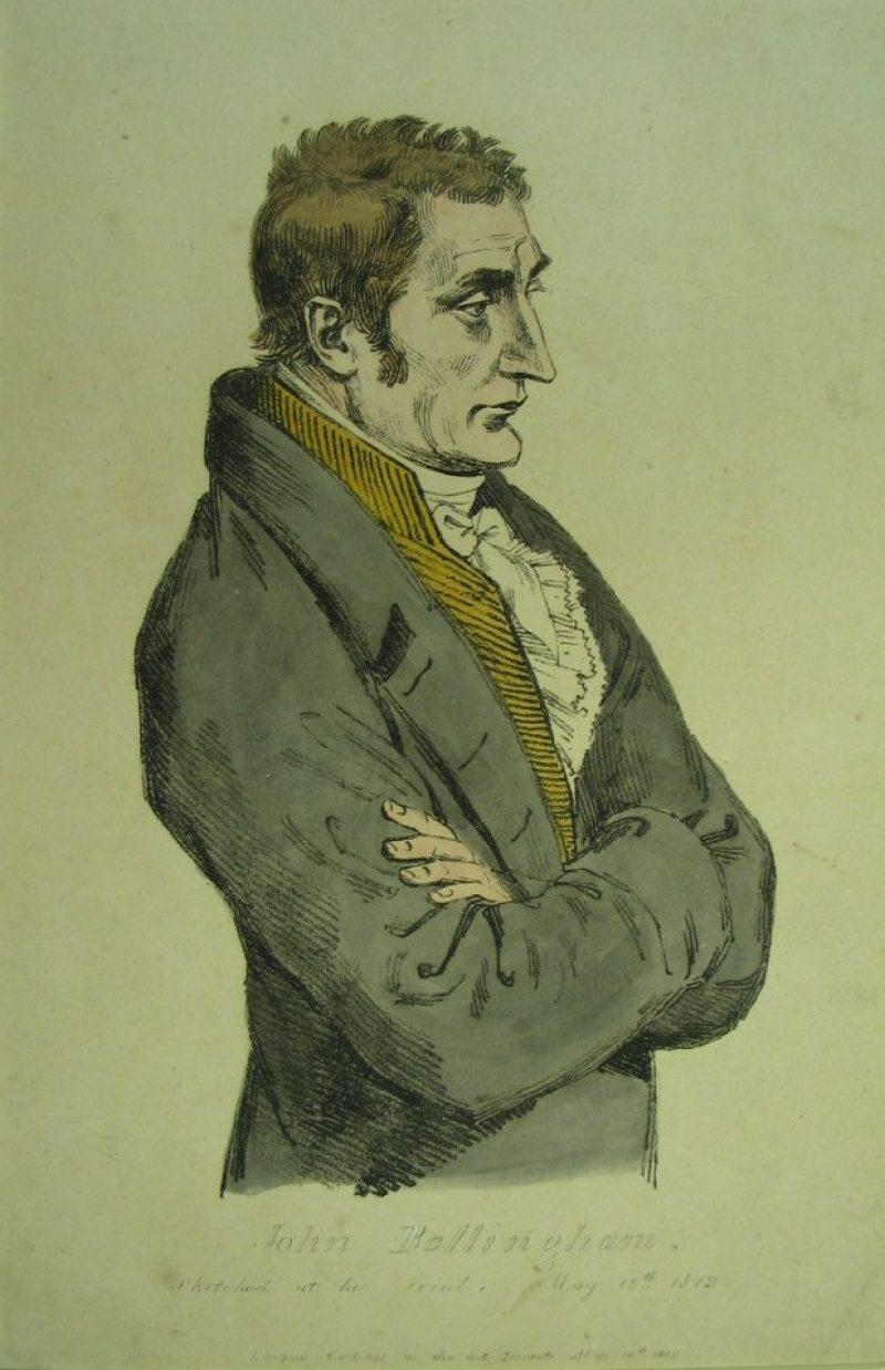 Ldbth7 1 John Bellingham 1812 B