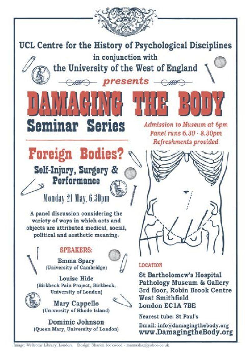 Seminar Poster May 2012 Small