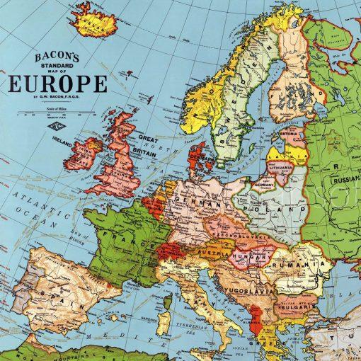 European Journeys