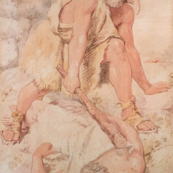 The Passions of Richard Dadd Revisited