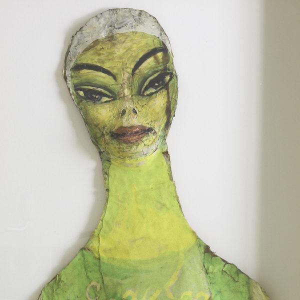 Ovartaci – their art and life
