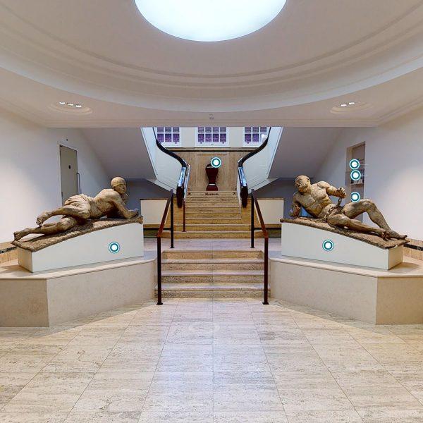 360˚ Digital Museum Tour