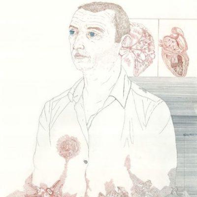 LDBTH:987 - Portrait of Tim