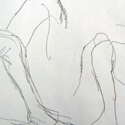 LDBTH:834 - Nadia Drawings Part Two