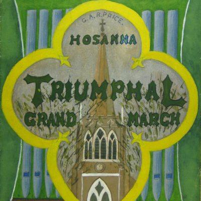 LDBTH:325 - Triumphal Grand March