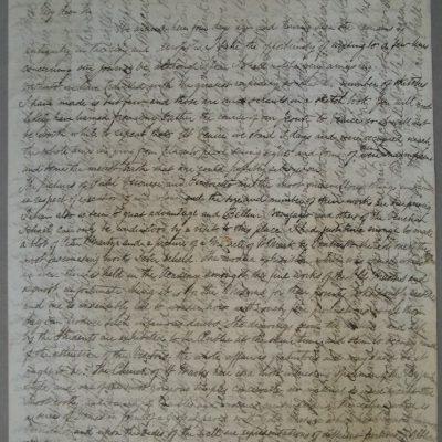 LDBTH:867 - Athens, September 4th, 1842