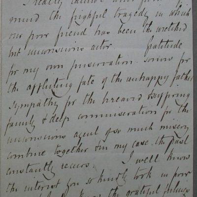 LDBTH:872 - Llanellan near Abergavenny, September 10th, 1843
