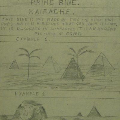 LDBTH:329r - Prime Bine Kairache