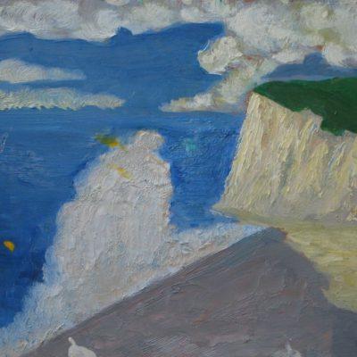 LDBTH:449r - White Cliff