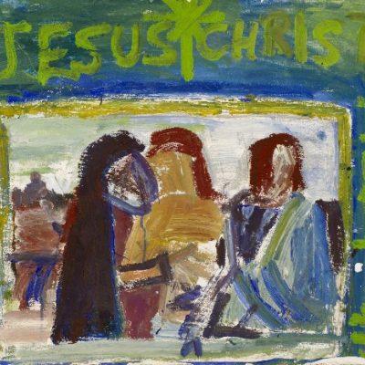 LDBTH:595v - Jesus Christ Almighty