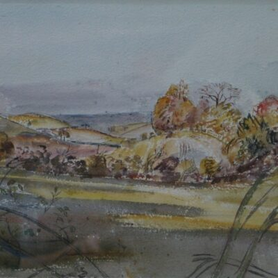 LDBTH:857r - Magpie Bottom, Shoreham