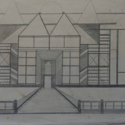 LDBTH:929r - Building 12