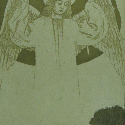 LDBTH:112 - La Bas de J.K. Huysmans les Cloches Parla Lent