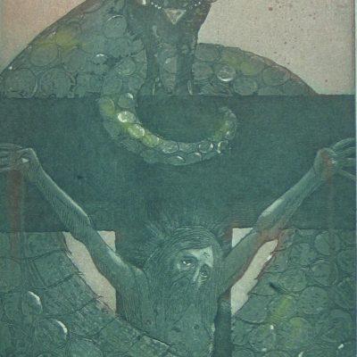 LDBTH:123 - La Bas de J.K. Huysmans L'argent