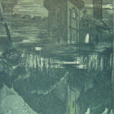 LDBTH:125 - La Bas de J.K. Huysmans Tiffauges