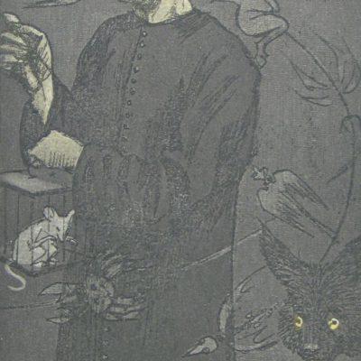 LDBTH:127 - La Bas de J.K. Huysmans Docre