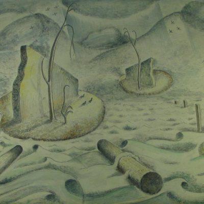 LDBTH:131 - Seascape