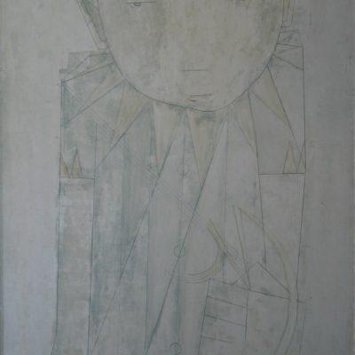 LDBTH:145 - Sad Child (Boy) I