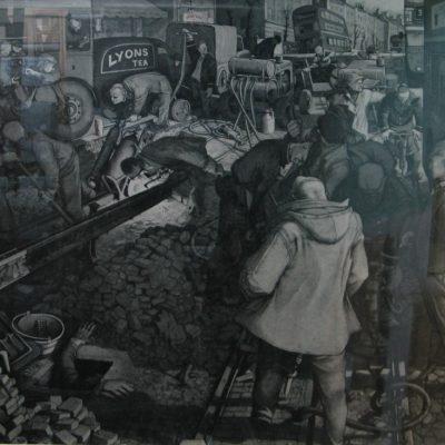 LDBTH:151 - Street Scene