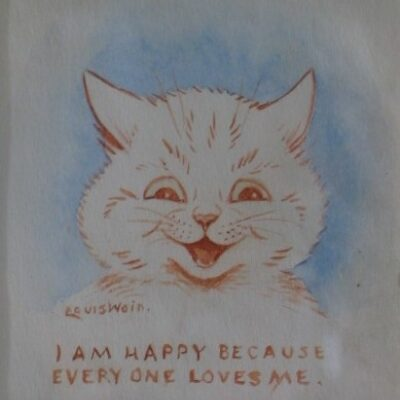LDBTH:169 - I Am Happy Because Every One Loves Me