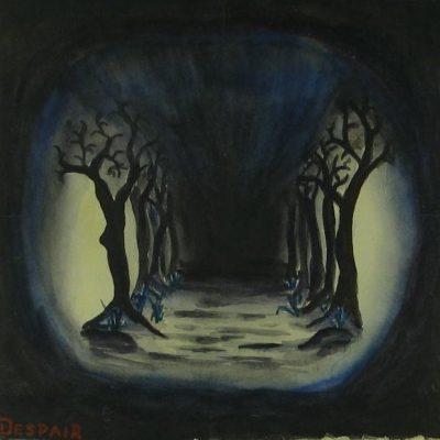 LDBTH:174 - Despair II