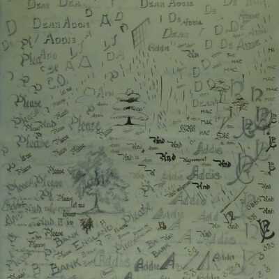 LDBTH:175 - Doodle