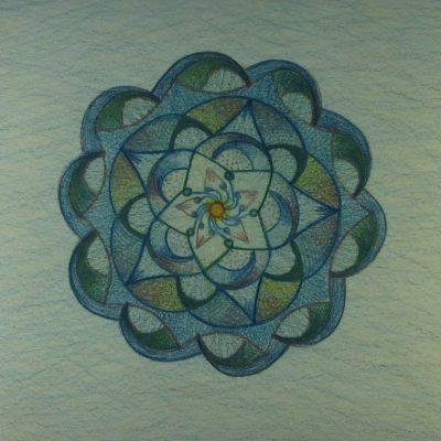 LDBTH:177 - Mandala I