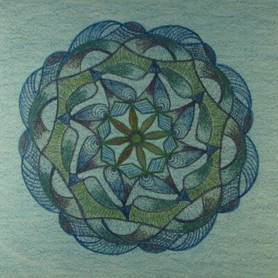 LDBTH:178 - Mandala II