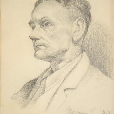 LDBTH:179 - Portrait
